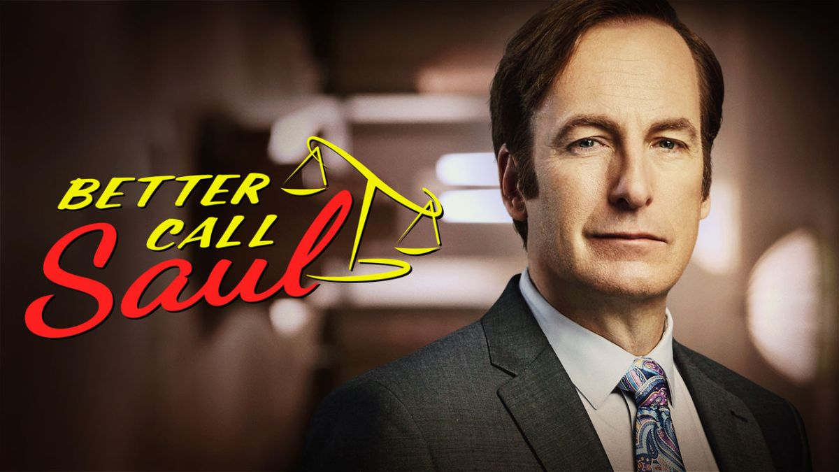 Cartel de Better call Saul