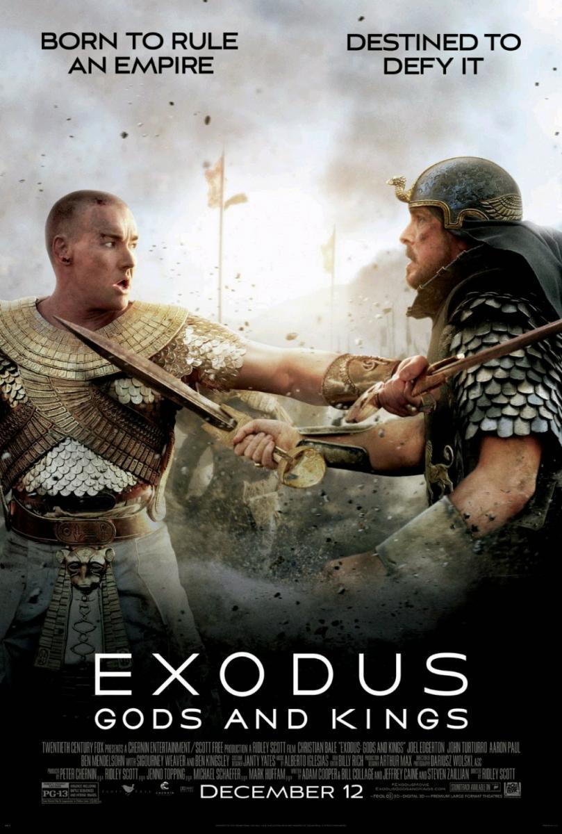 Cartel Exodus: Dioses y reyes