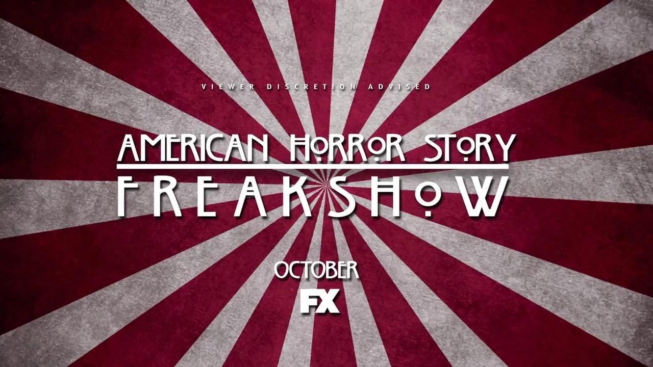 AHS: Freak Show