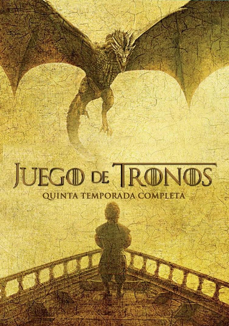 Temporada 5 de Juego de tronos