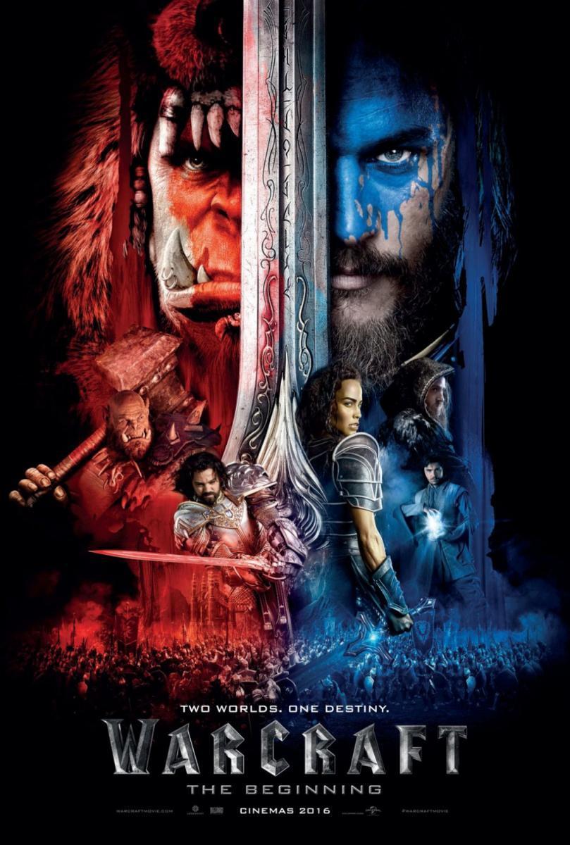 Cartel de Warcraft