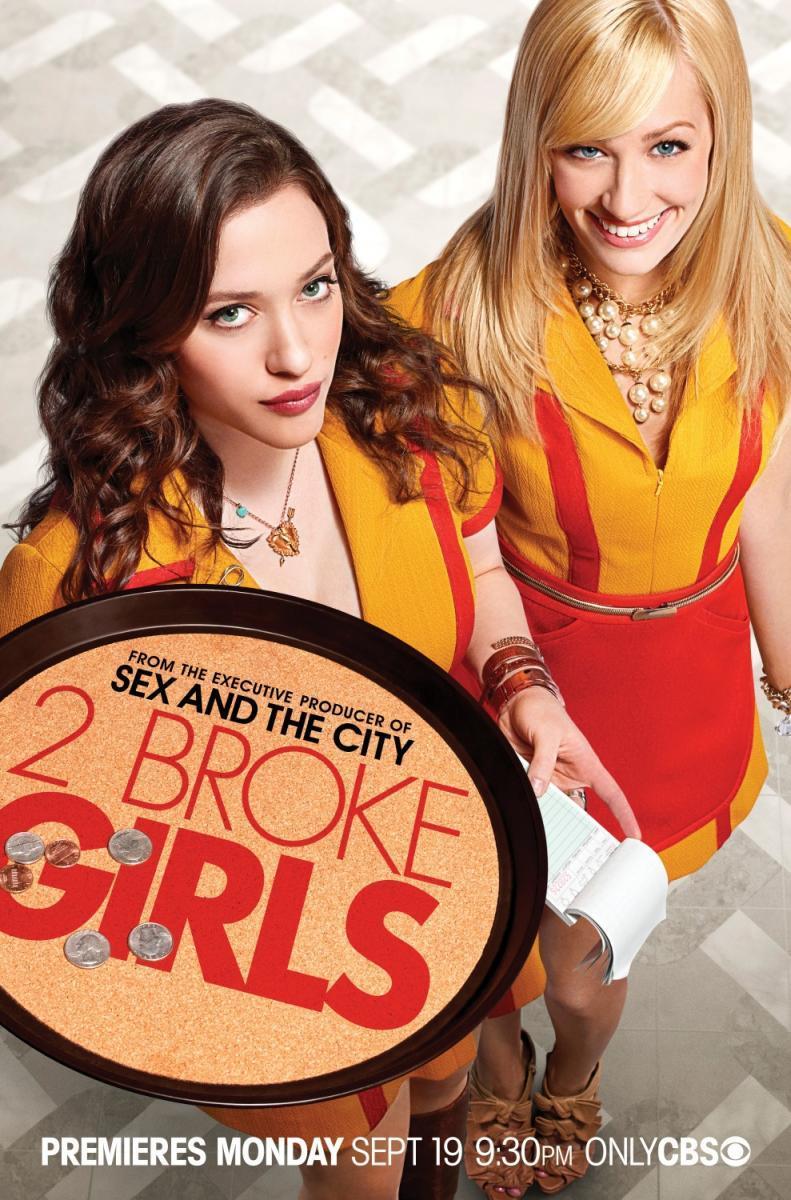 Cancelación de Dos chicas sin blanca