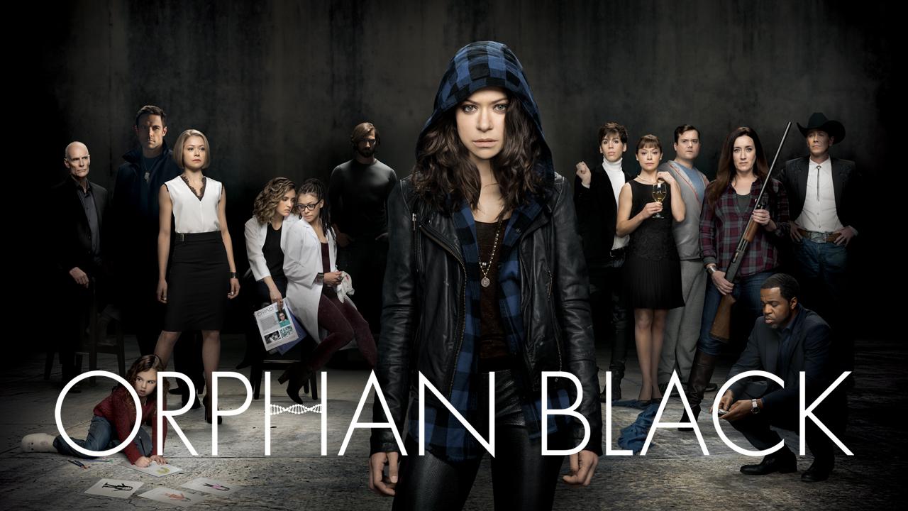 5 razones para ver Orphan Black