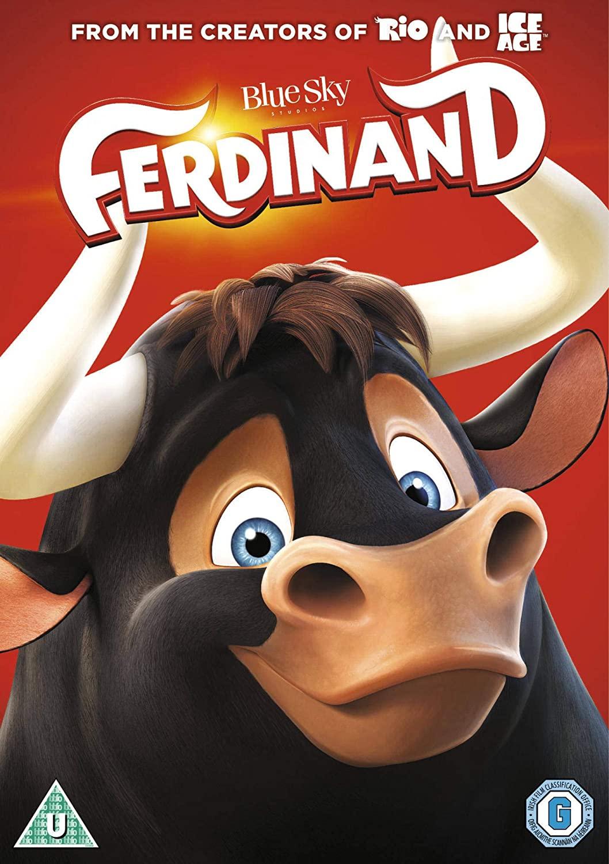 Cartel de Ferdinand