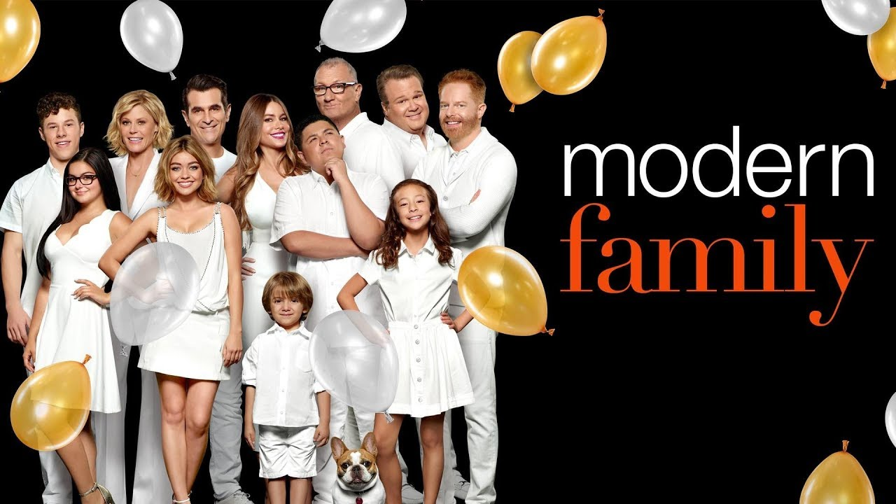 Temporada 9 de Modern Family