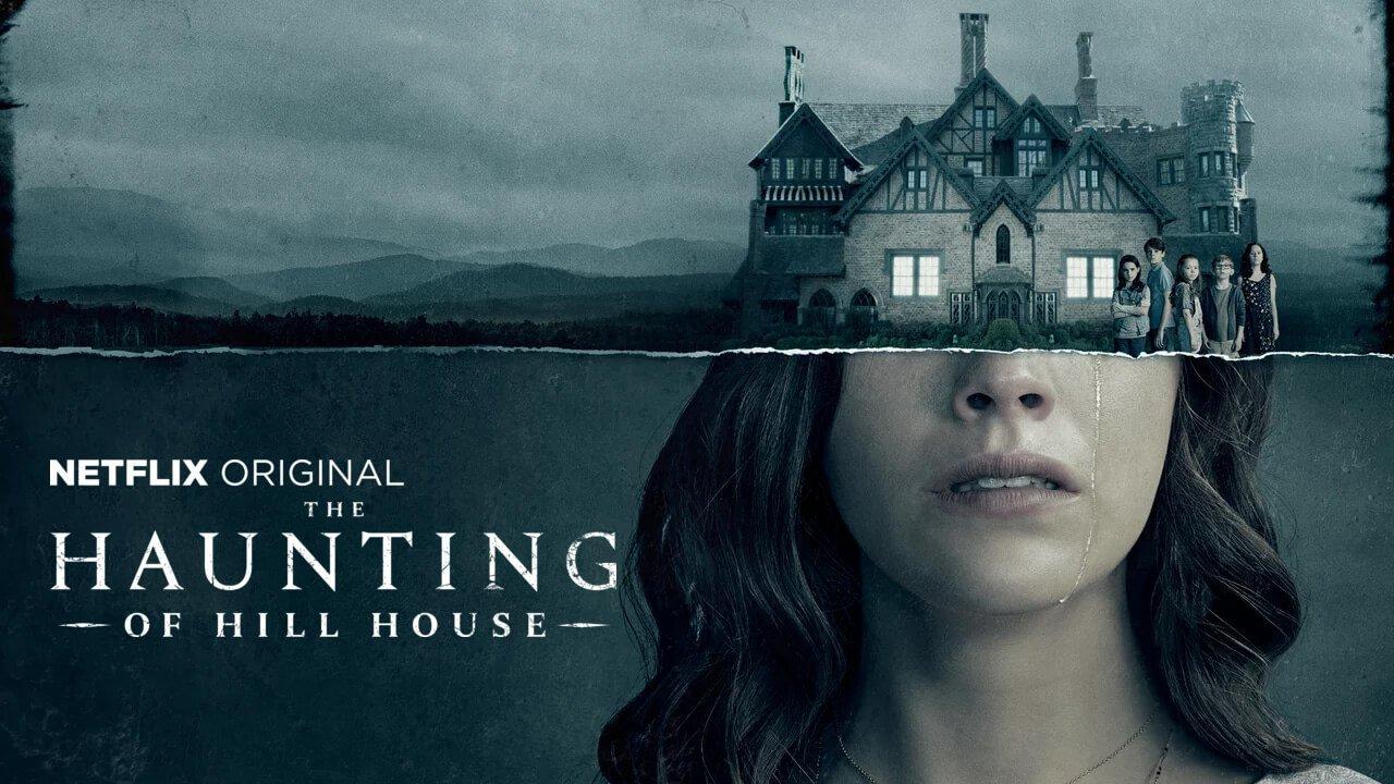 Crítica sobre La maldición de Hill House
