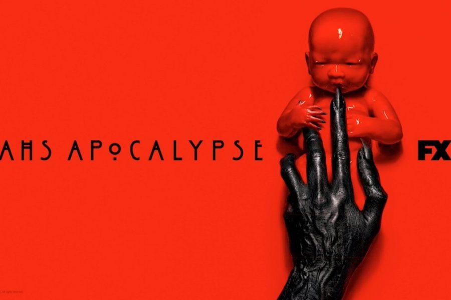 Opinión sobre American Horror Story: Apocalypse