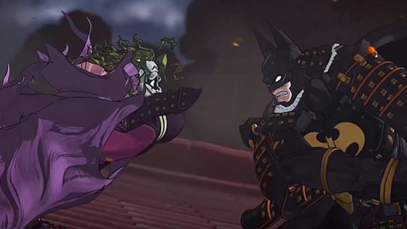 Opiniones sobre Batman Ninja