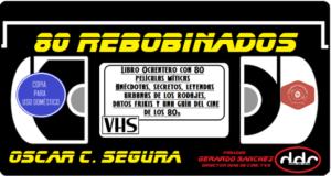 80 Rebobinados
