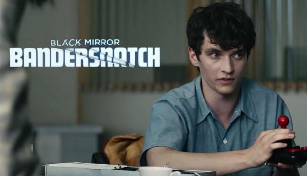 Crítica sobre Black Mirror: Bandersnatch