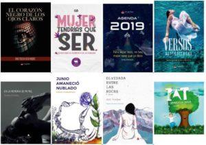 Novedades Editorial Círculo Rojo enero 2019