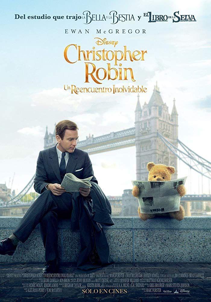 Crítica sobre Christopher Robin