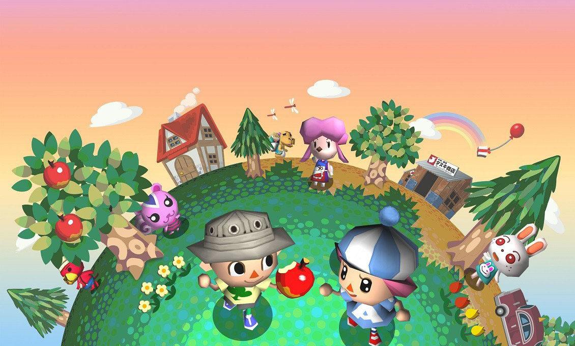 Todo sobre Animal Crossing