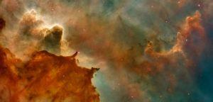 Supernova. Fuente: Unplash