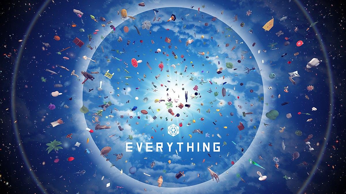 Todo sobre Everything