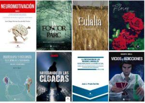Novedades Editorial Círculo Rojo marzo 2019