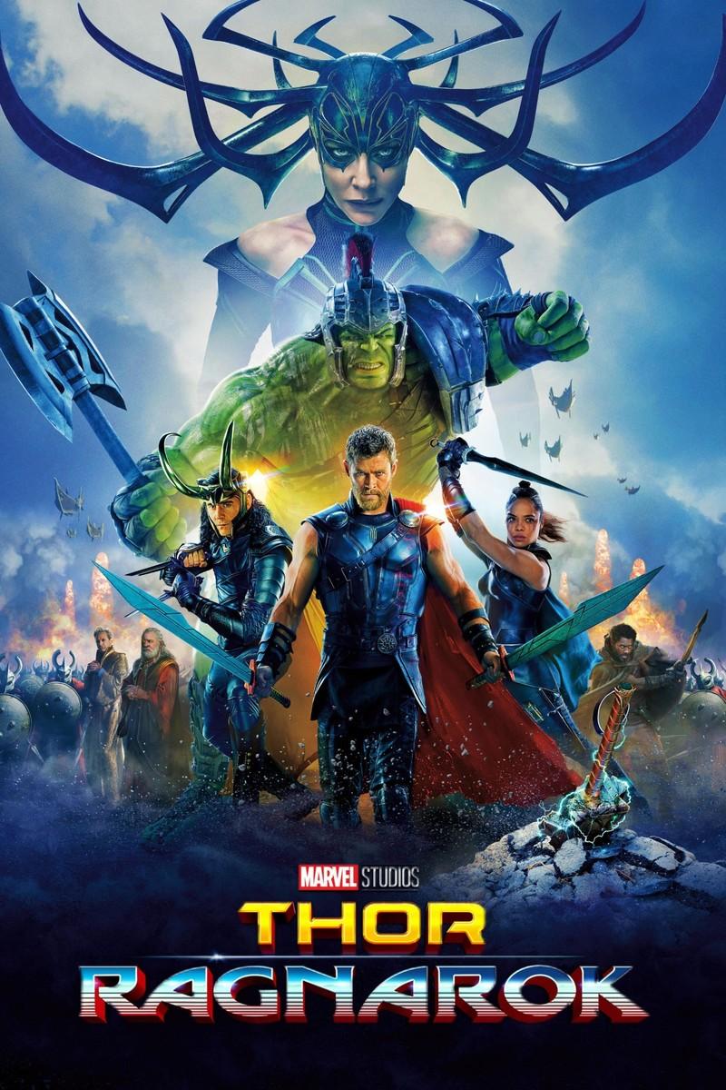Crítica sobre Thor: Ragnarok