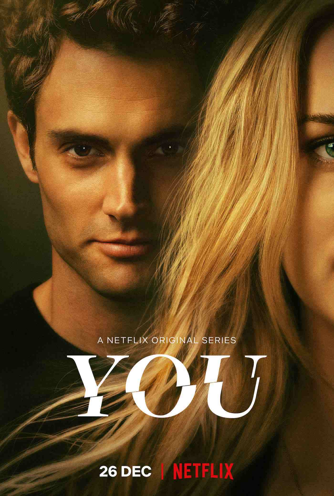 Crítica sobre la temporada 1 de You