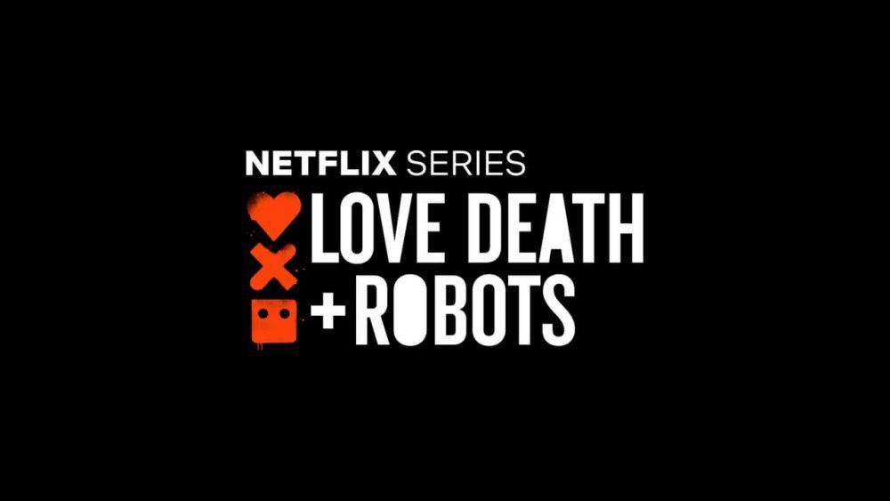 Love, Death + Robots cartel