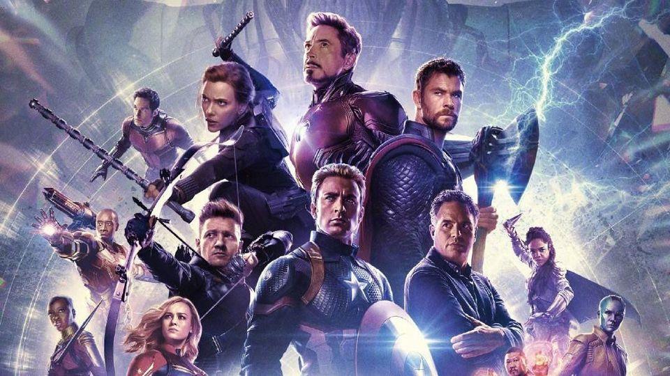 Curiosidades sobre Avengers: Endgame