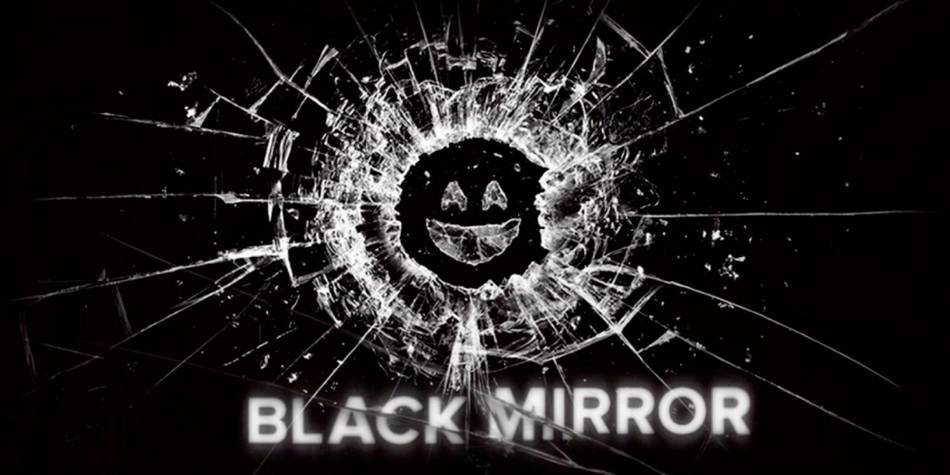 Logo de Black Mirror