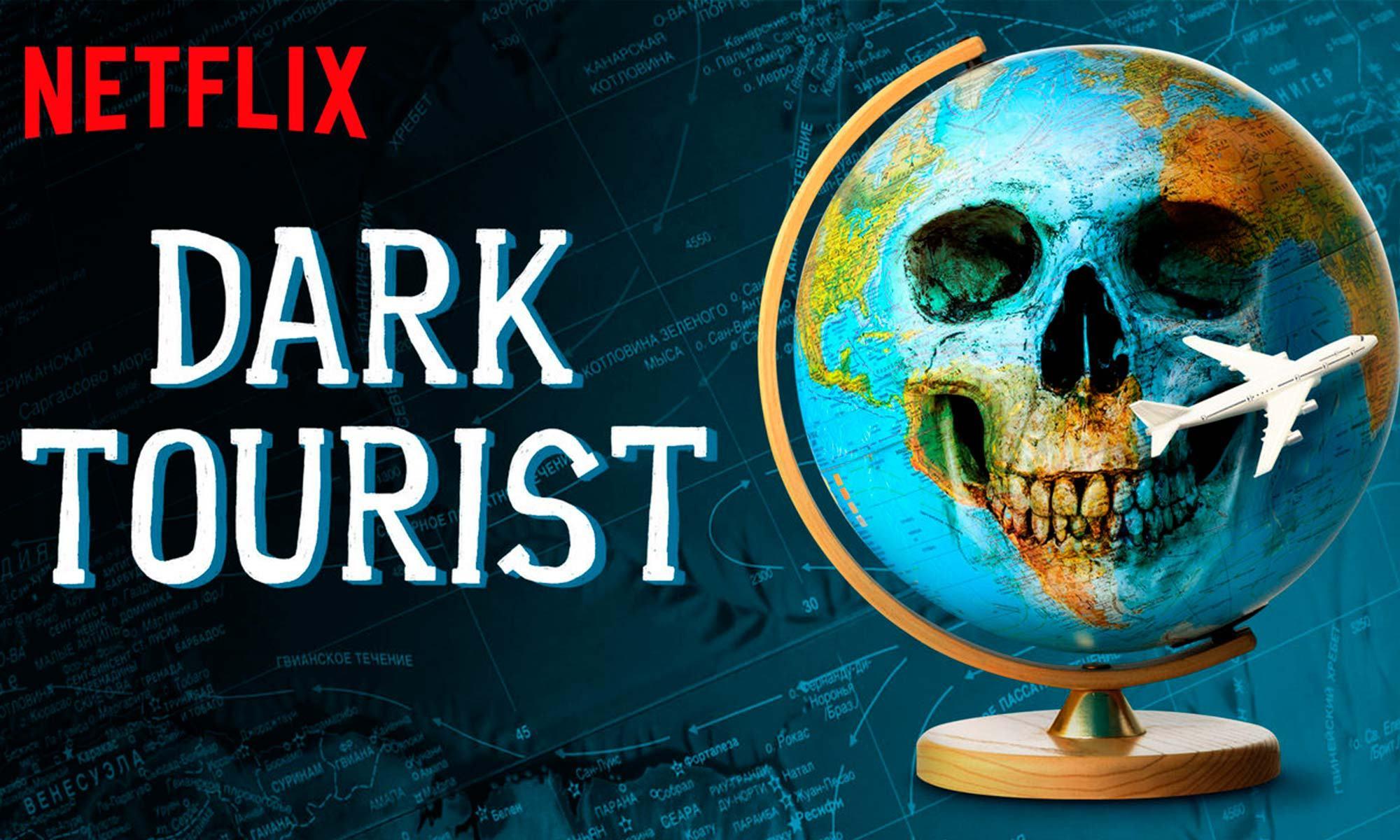Análisis de la serie Dark Tourist
