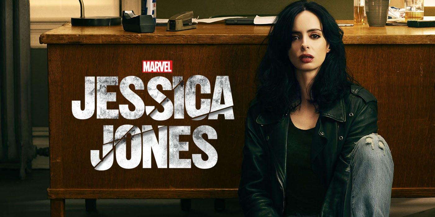 Análisis de Jessica Jones 3