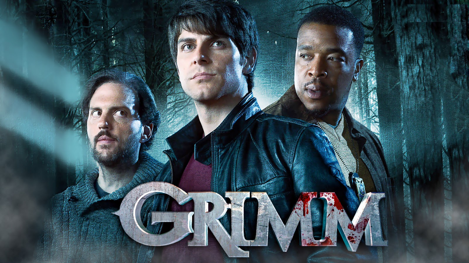 Análisis sobre Grimm