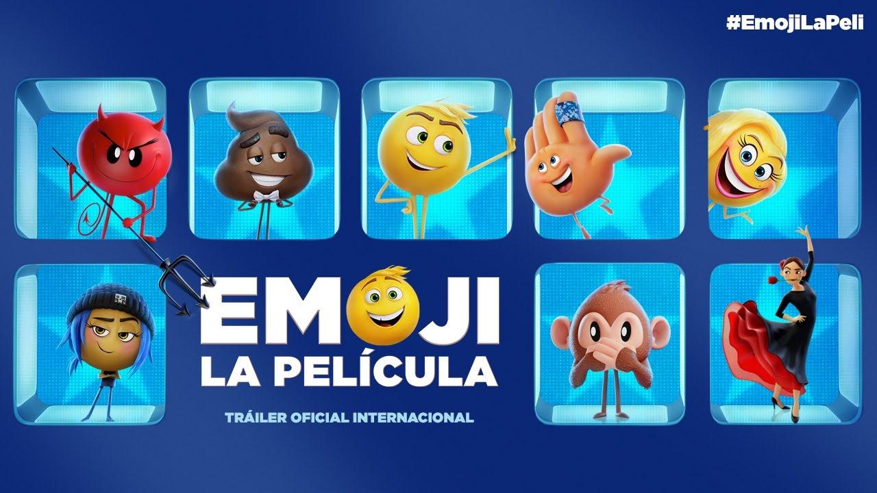 Crítica Emoji: La película