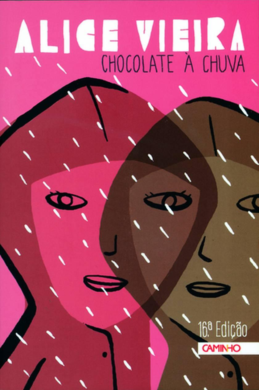 Portada de Chocolate A Chuva