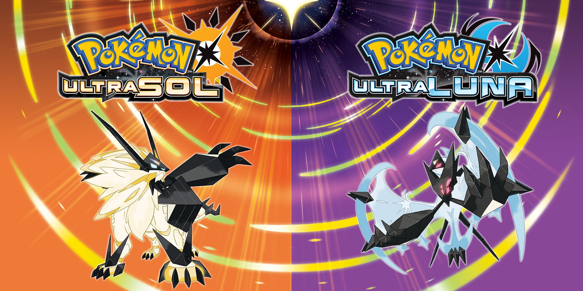 Análisis de Pokemon Ultrasol