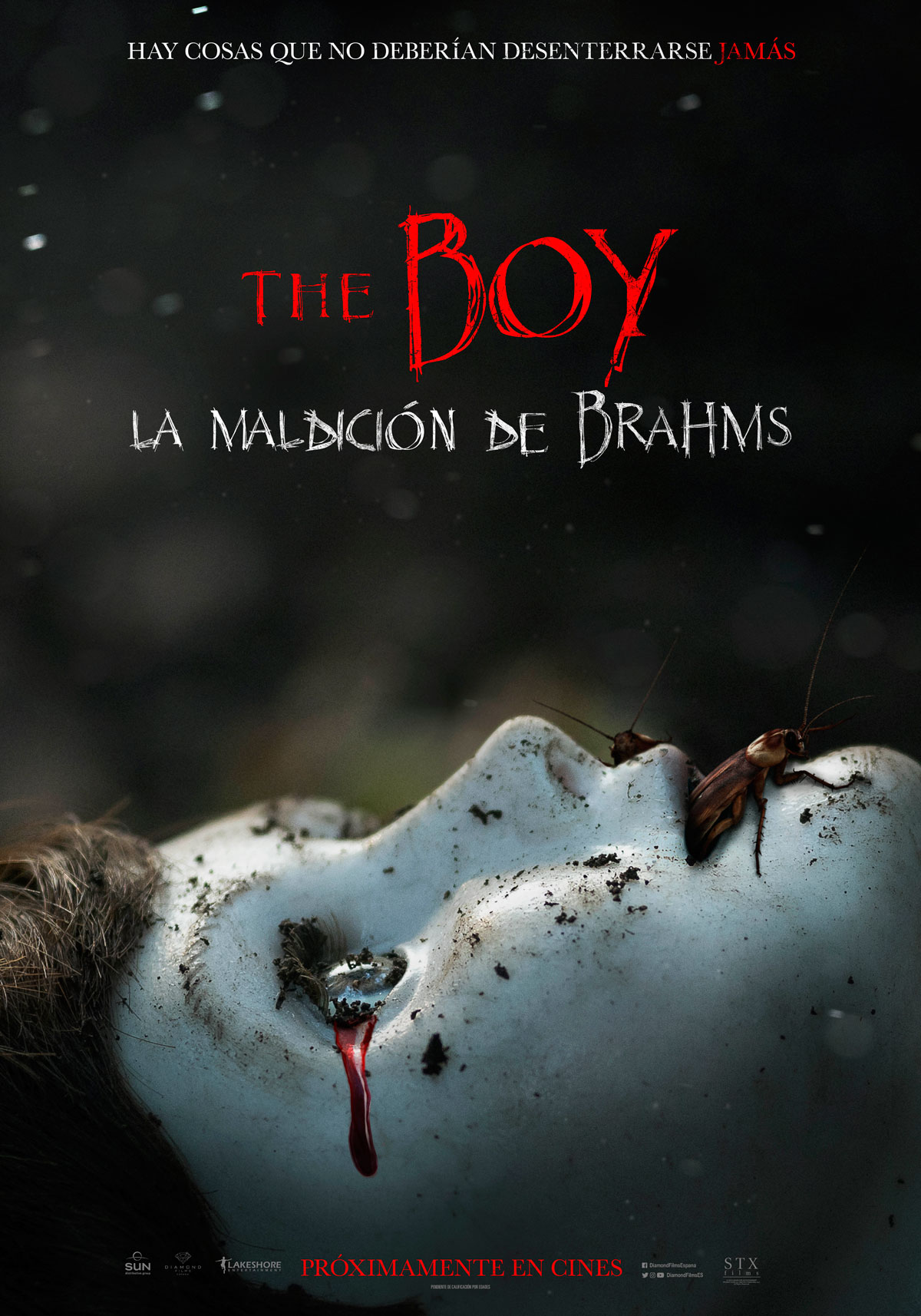 Cartel de The Boy 2