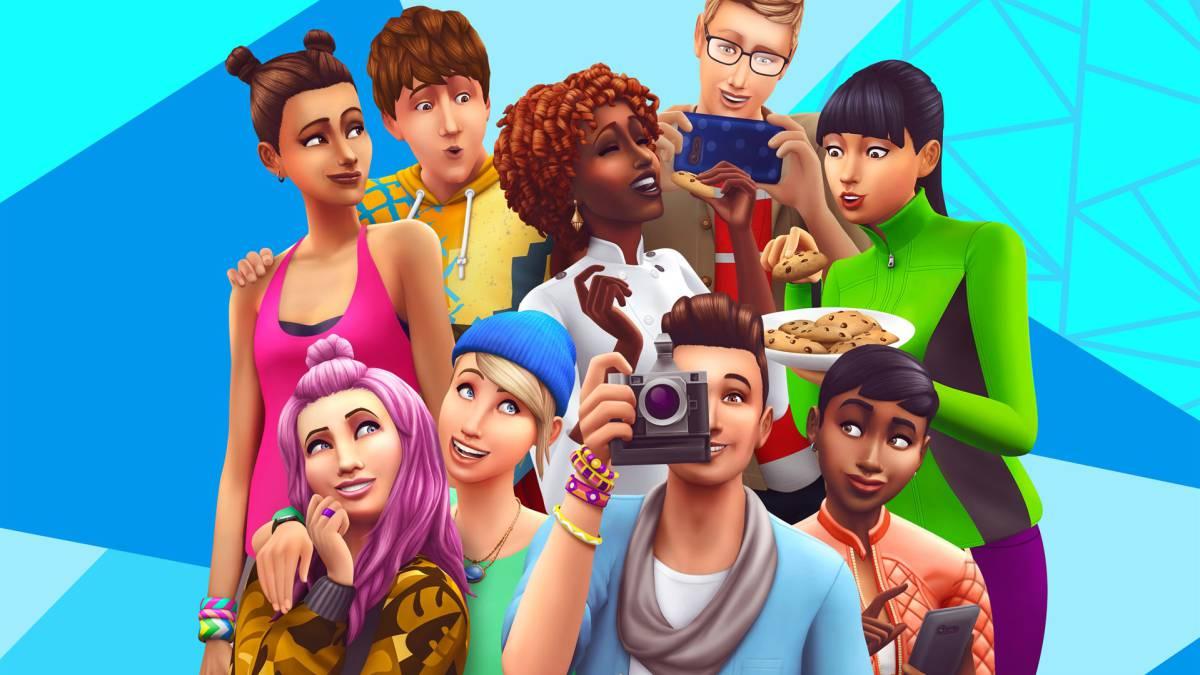 5 razones para jugar a Los Sims 4