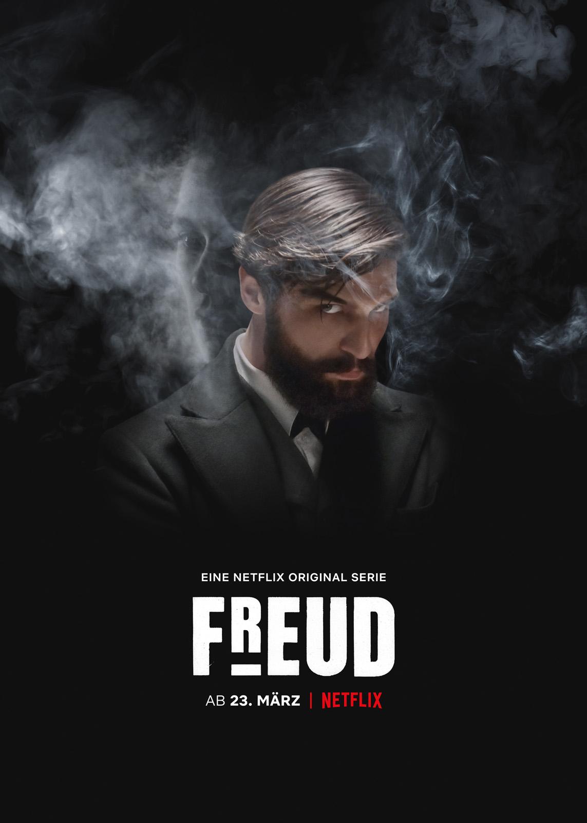 Cartel de Freud