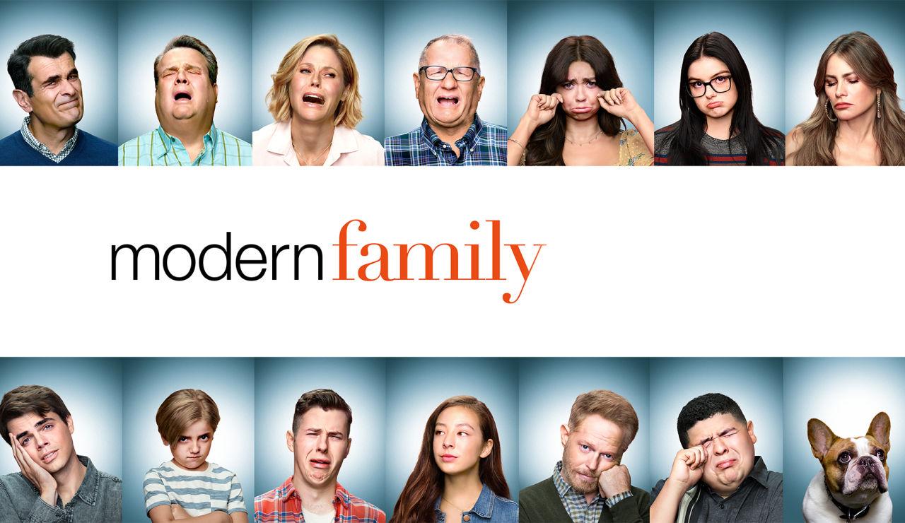 5 cosas que quiero decir sobre Modern Family