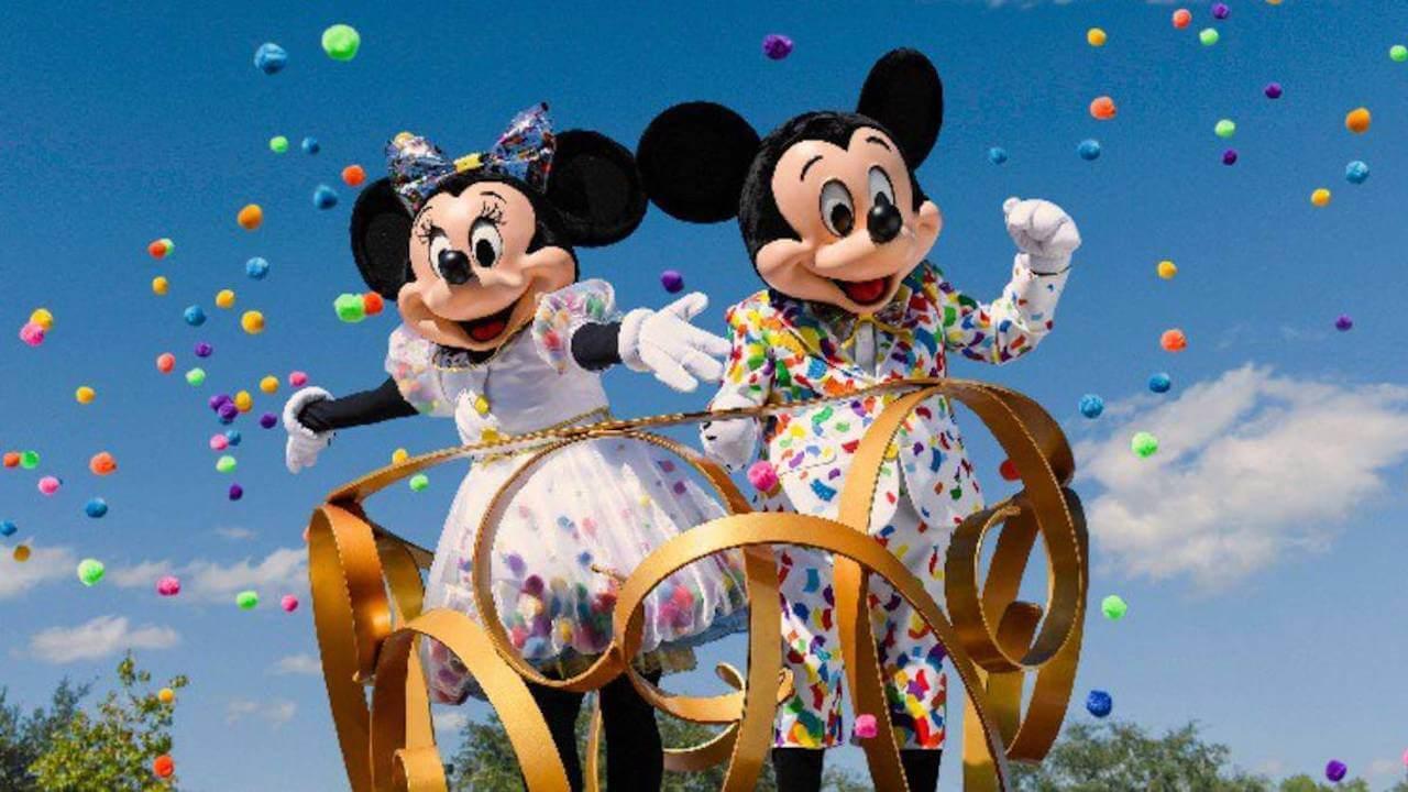 5 ideas de regalos Disney