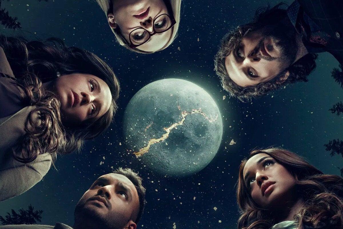 5 razones para ver The Magicians