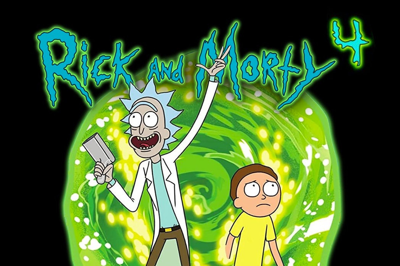 Temporada 4 de Rick y Morty