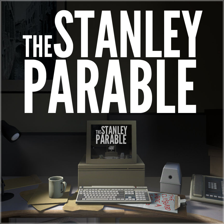 Análisis de The Stanley Parable