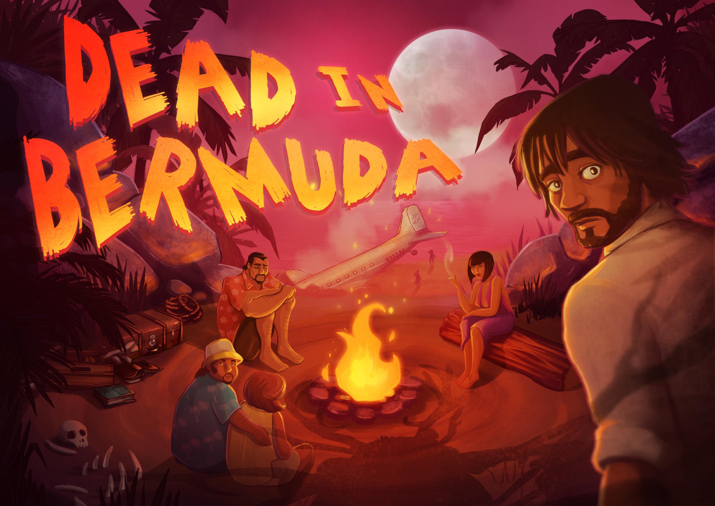 Jugar a Dead in Bermuda