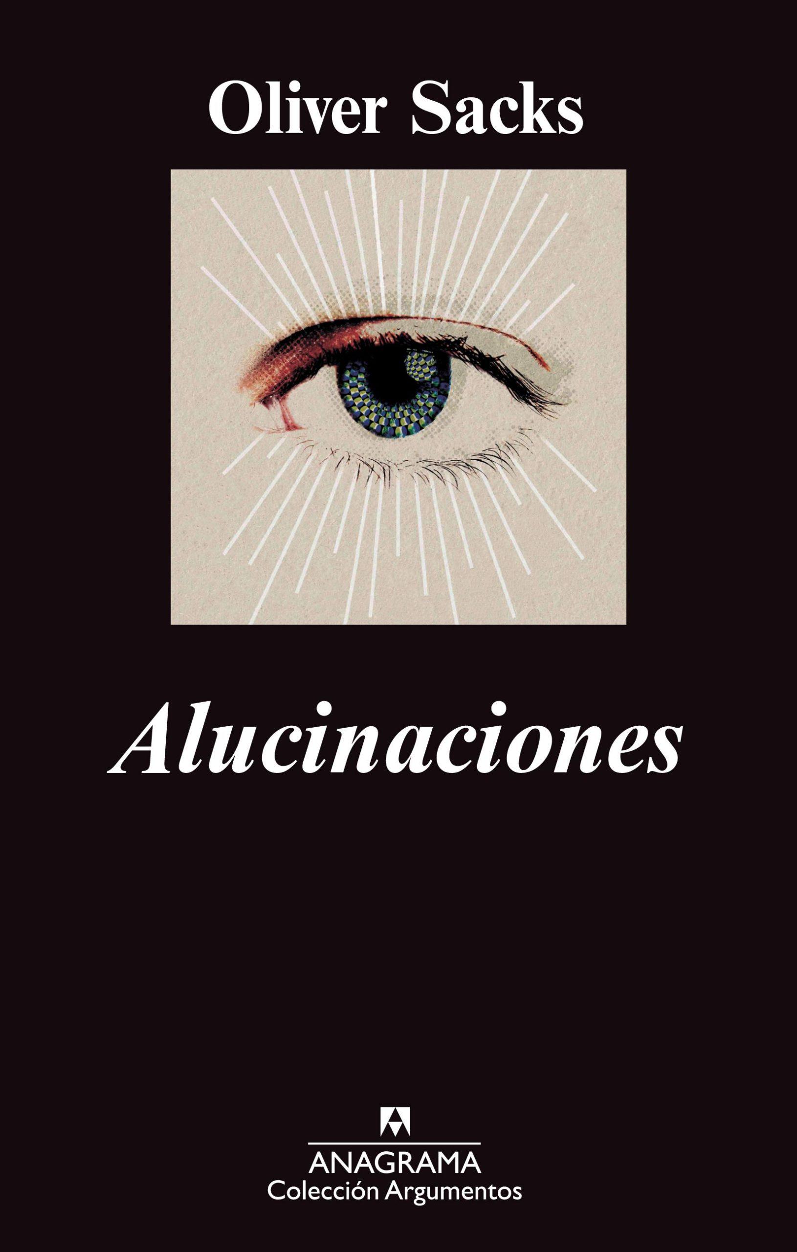 Libro de Alucinaciones