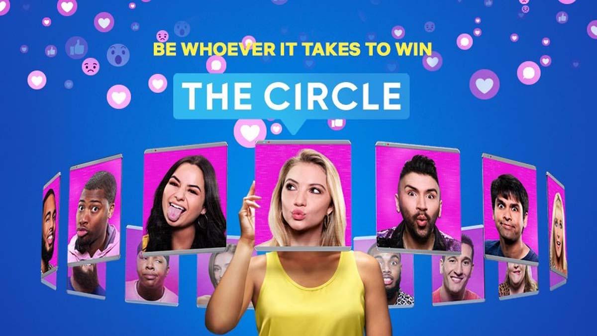 Reality Netflix The Circle