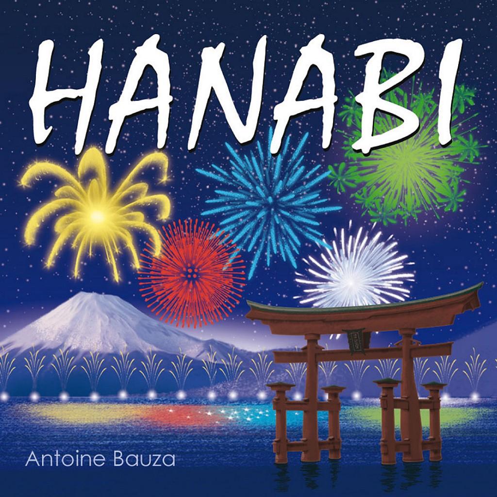 Cómo jugar a Hanabi