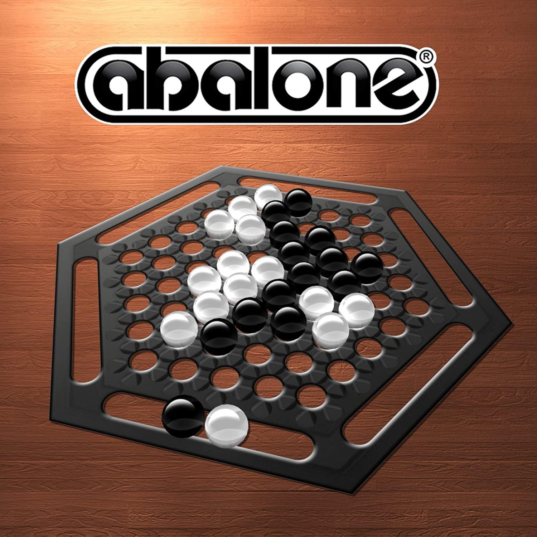Cómo jugar a Abalone