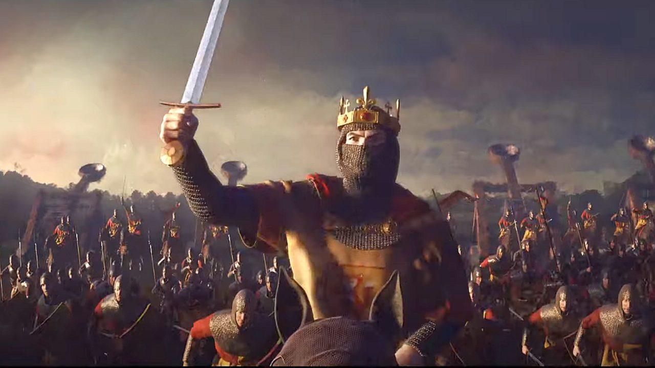 Jugar a Crusader Kings III