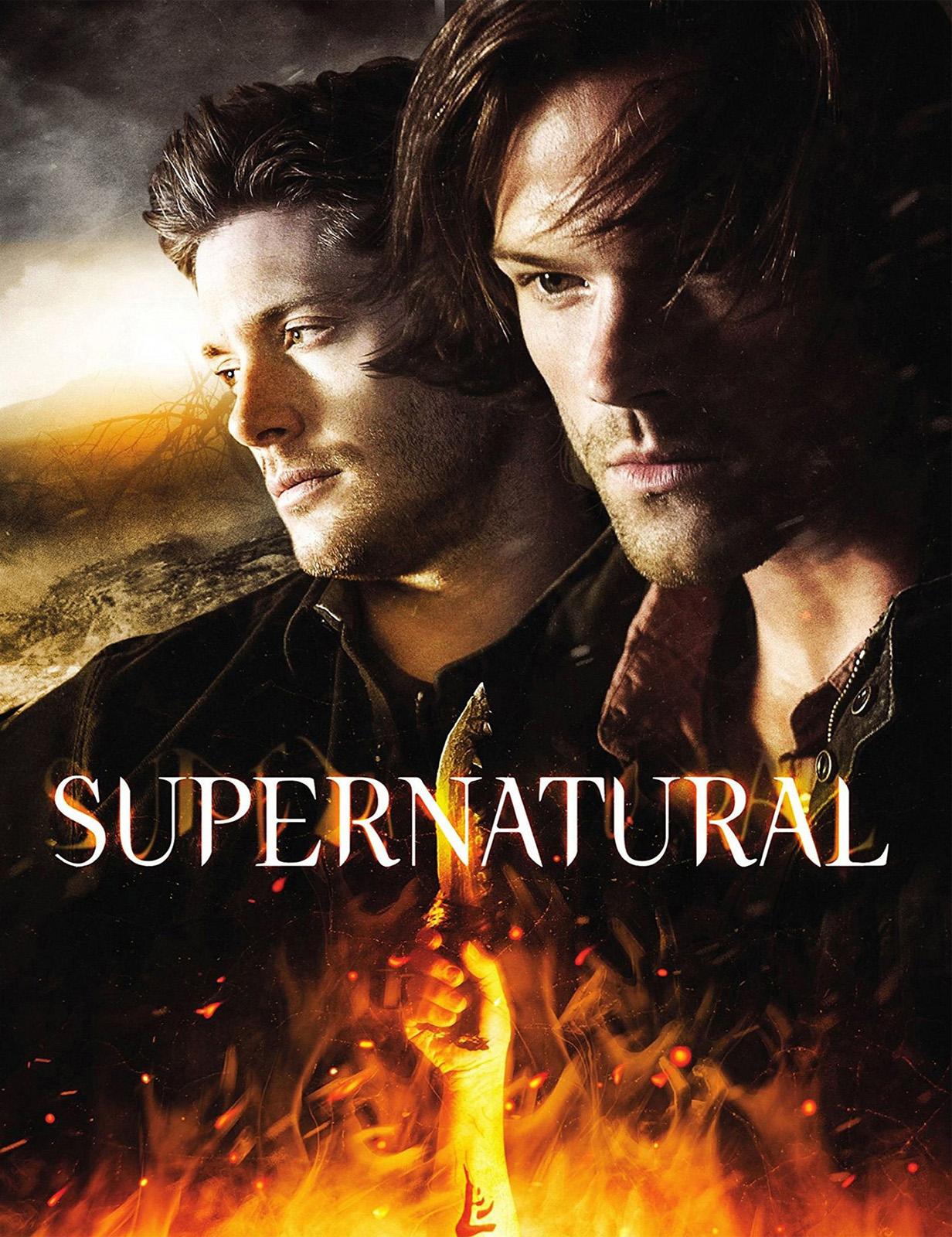 Cosas que quiero decir sobre Sobrenatural