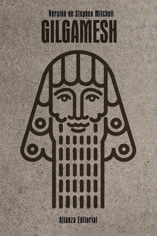 Portada de Gilgamesh