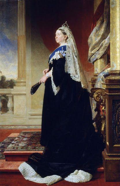 Colección Poderosas: La reina Victoria