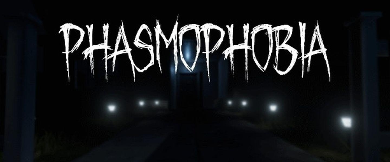 Análisis de Phasmaphobia