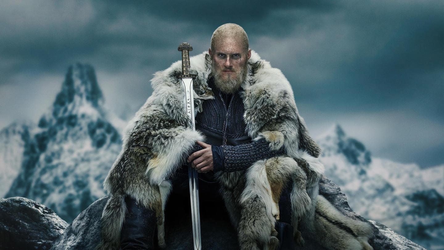 5 cosas que quiero decir sobre Vikings